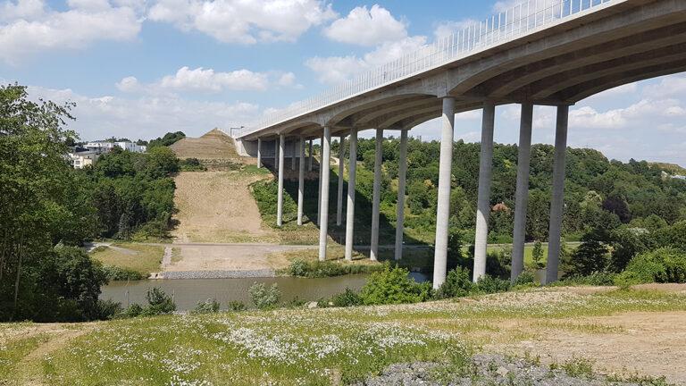 A 3 Lahntalbrücke